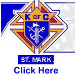 Serving St. Mark and the Community since 1990
