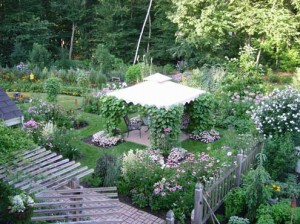 Tiffany Gardens' Londonderry New Hampshire