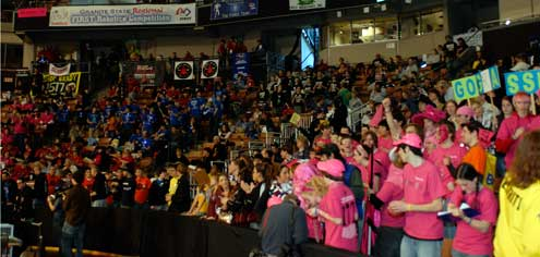 2008 FIRST Robotics Regional Competition