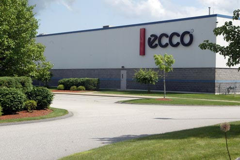 Ecco USA Londonderry, New Hampshire