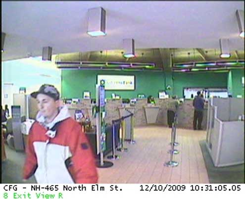 """Manchester Police Seek """"Chubby"""" Robber – Londonderry News"""