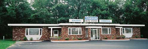 Tinkham Tinkham Realty, Inc. in Londonderry, New Hampshire