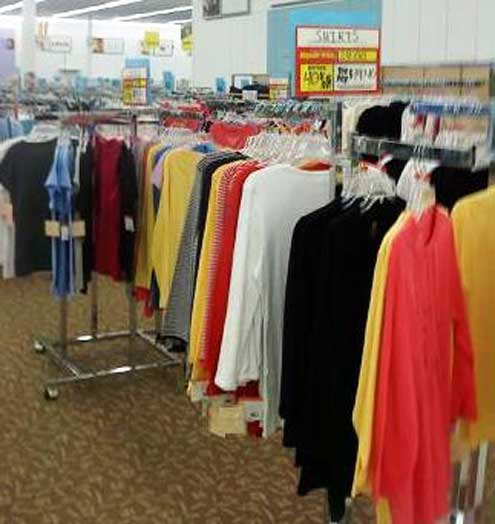 Sears women clothing. Cheap clothing stores