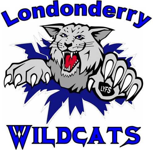 Youth 0 to 6 londonderry news last sunday was indeed a very special day something that has not happened in many years all 8 wildcat football teams were victorious to add to that fandeluxe Gallery