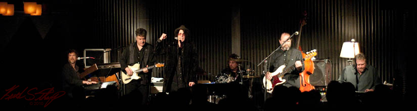 Peter Wolf Live at Tupelo Music Hall