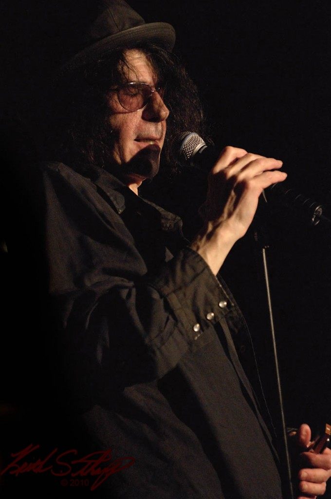 Peter Wolf Live in Londonderry NH