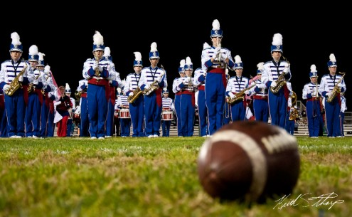 Lancers Marching Band