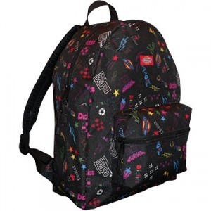 On-going needs are as many new backpacks as they can collect and new school ...
