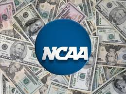 should colleges finance their athletes But for many football and basketball players in big-time programs, a scholarship is in no way proportional to the millions that their colleges and coaches earn from their efforts.