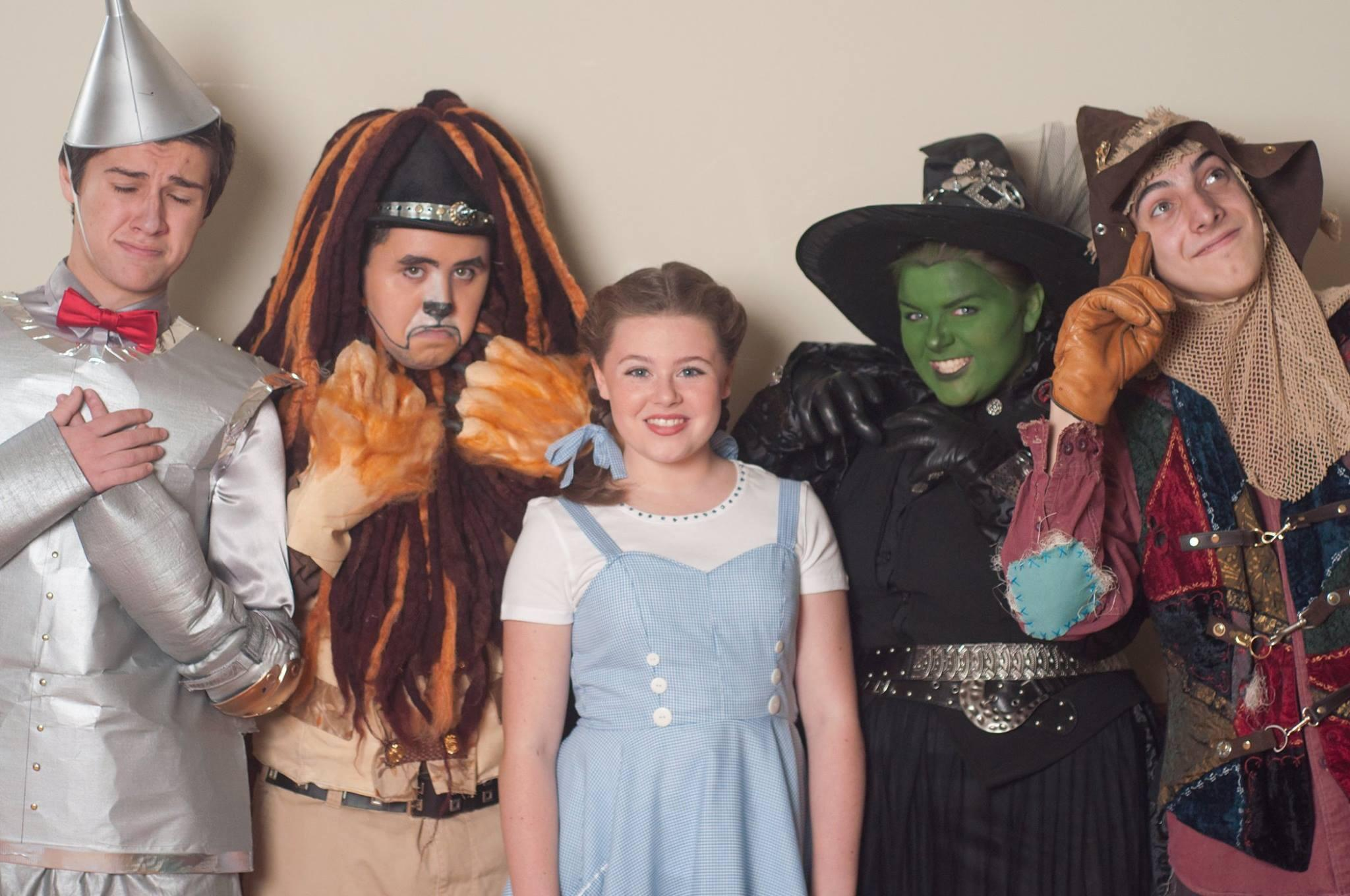 We're Off To See The Wizard! – Londonderry News