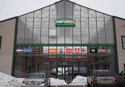 turf depot to open new retail location in londonderry londonderry news. Black Bedroom Furniture Sets. Home Design Ideas