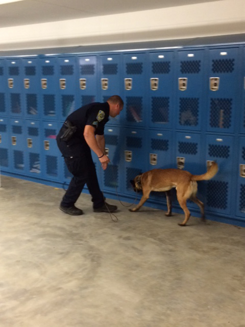 Virginia police search Henrico County school after report ...