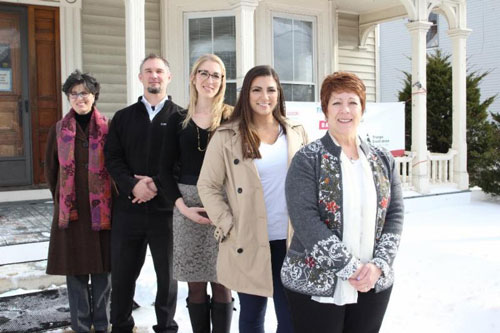 Eversource Grant Supports Transformational Housing Program